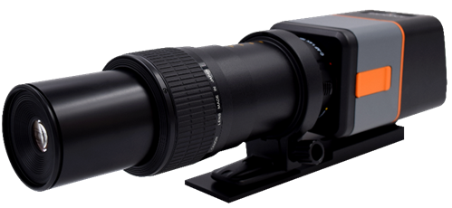 NIR Intensity Lens