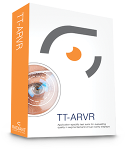 TT-ARVR Software box