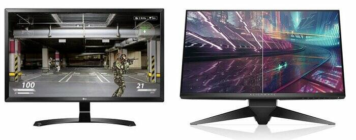 ​ Game On: The Gaming Display Market Accelerates